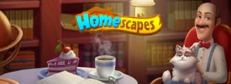 Homescapes – An Insight into Why Casual Games are Adding Guild Mechanics