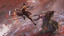 Experience Japan's Ninja Mythology with Sekiro: Shadows Die Twice