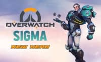 Overwatch's New Hero Sigma is a Very Unique Tank