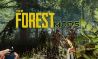 Best The Forest Mods You Should Play for Better Gaming