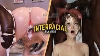 Interracial Games