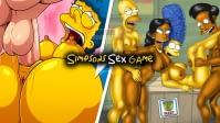 Simpsons Sex Game