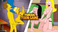 Famous Toon Game