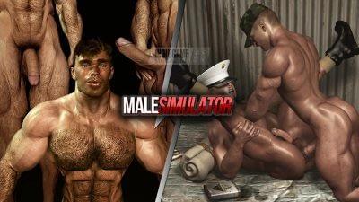 Male Simulator