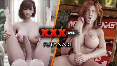 XXX Futanari