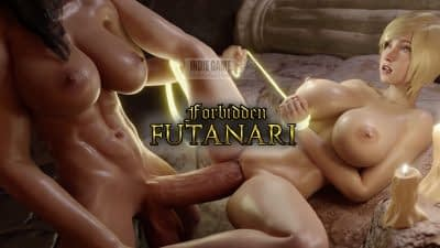 Forbidden Futanari